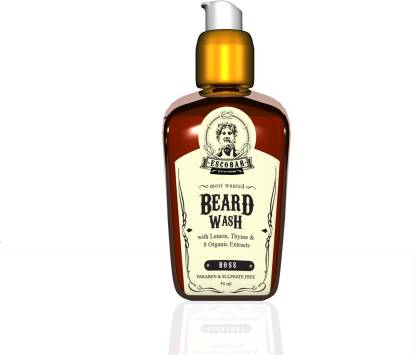 ESCOBAR Beard Wash _50 ML