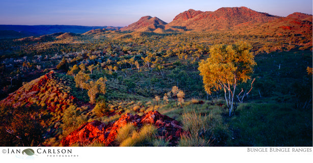 Bungle Bungle Ranges Western Australia