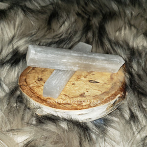 Raw Selenite