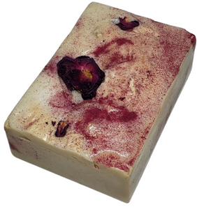 Roses & Cream Butter Bar Cleanser