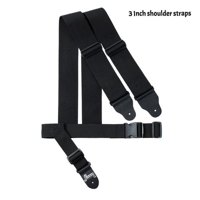 harness-strap-guitar-strap-with-3-inch-shoulder-straps