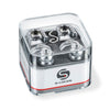 Schaller s-lock crystal box