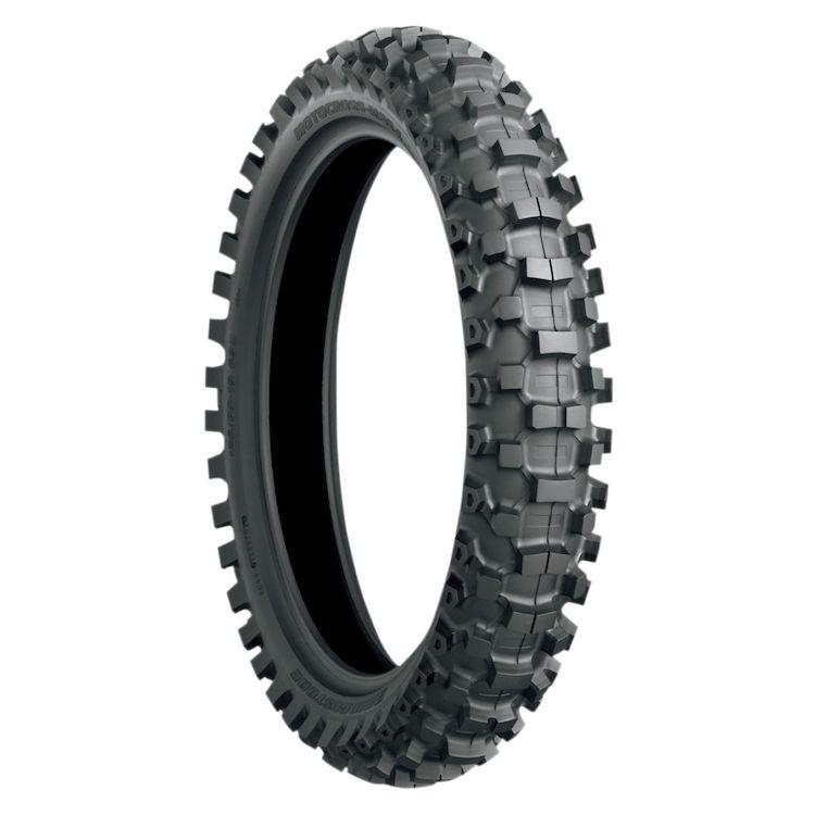 Bridgestone M203 / M204 Tires