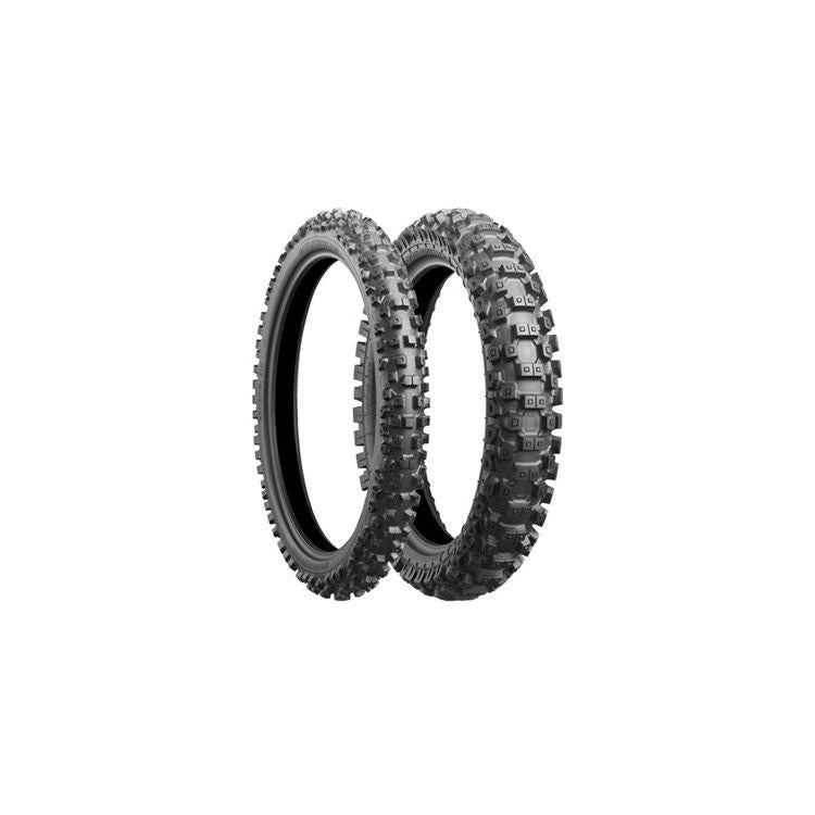 Bridgestone BattleCross X30 Tires