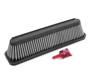 K&N KAWASAKI GPZ900R 91-93,98-03 AIR FILTER