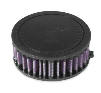 K&N YAMAHA XVS650 V-STAR SILVERADO 02-11 AIR FILTER