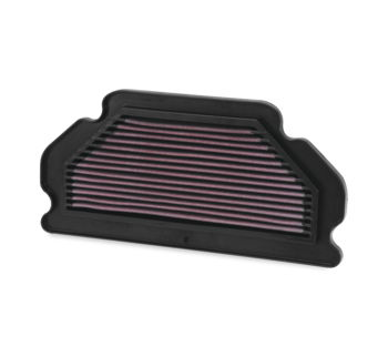 K&N KAWASAKI ZX600 NINJA ZX-6R 03-04 AIR FILTER
