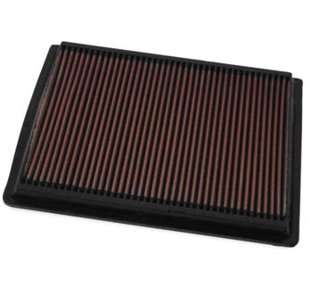 K&N DUCATI MONSTER S4R 1000 06-07 AIR FILTER