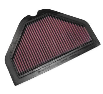 K&N KAWASAKI ZZR1100 93-01 AIR FILTER