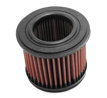 K&N YAMAHA FZR600/R 89-99 AIR FILTER