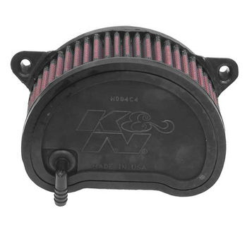 K&N YAMAHA XV1600 ROAD STAR 99-03 AIR FILTER