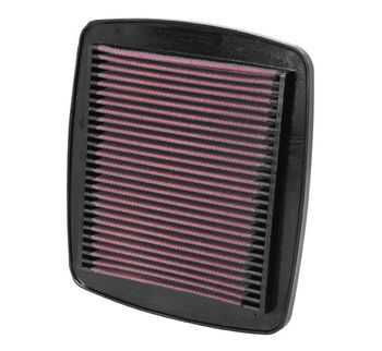 K&N SUZUKI GSF1200S BANDIT 96-00 AIR FILTER