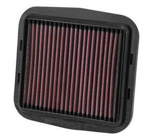 K&N DUCATI 1198 PANIGALE 16-17 AIR FILTER
