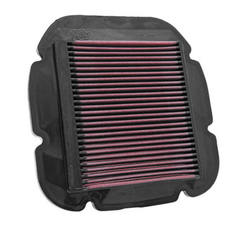K&N SUZUKI DL1000 V-STROM 02-12 AIR FILTER