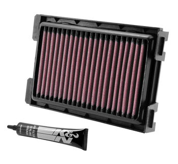K&N HONDA CBR300R 15-17 AIR FILTER