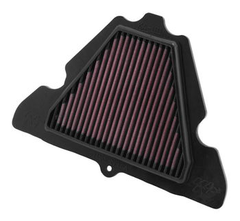 K&N KAWASAKI KLE1000 VERSYS 12-17 AIR FILTER