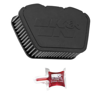 K&N YAMAHA XVS950 V-STAR 09-17 AIR FILTER