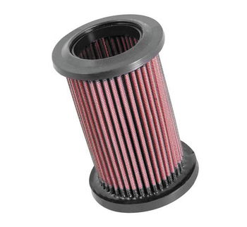 K&N DUCATI HYPERMOTARD 821 13-15 AIR FILTER