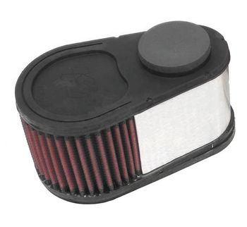 K&N YAMAHA XVZ1300 ROYAL STAR TOURING CLASSIC 99-01 AIR FILTER
