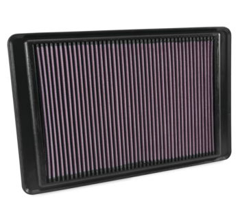 K&N POLARIS SLINGSHOT 2400 15-17 AIR FILTER