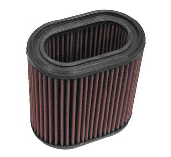 K&N TRIUMPH ROCKET III CLASSIC 06-09 AIR FILTER