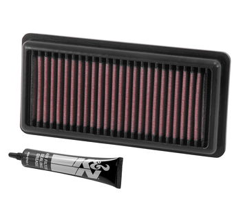 K&N TRIUMPH TROPHY 1200 SE 13-15 AIR FILTER