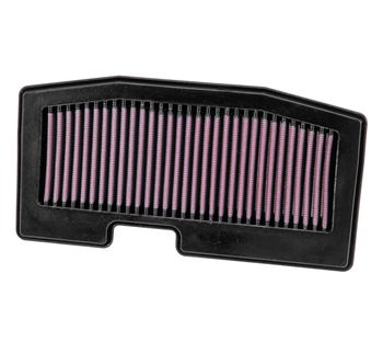 K&N TRIUMPH STREET TRIPLE 675R 13-17 AIR FILTER