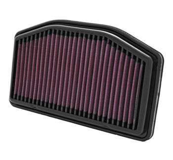 K&N YAMAHA YZF-R1 09-14 AIR FILTER