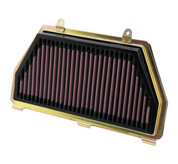 K&N HONDA CBR600RR 07-17 AIR FILTER