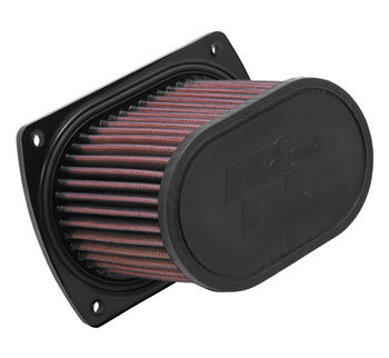 K&N HYOSUNG GT650R 06-09 AIR FILTER