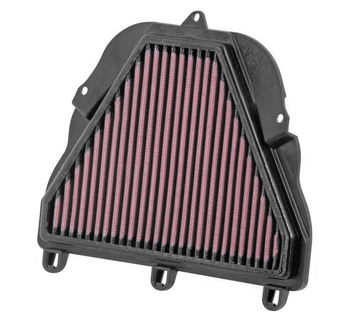K&N TRIUMPH STREET TRIPLE 675 07-12 AIR FILTER
