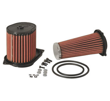 K&N SUZUKI VS800 INTRUDER 92-04 AIR FILTER