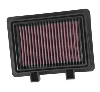 K&N SUZUKI DL1000 V-STROM 14-17 AIR FILTER