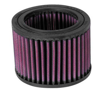K&N BMW R 1150 R ROCKSTER 04-06 AIR FILTER