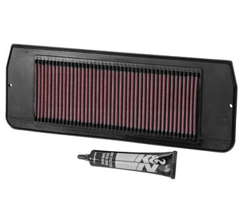K&N TRIUMPH DAYTONA 900 94-96 AIR FILTER