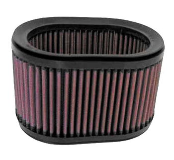 K&N TRIUMPH SPEED TRIPLE 955 02-04 AIR FILTER