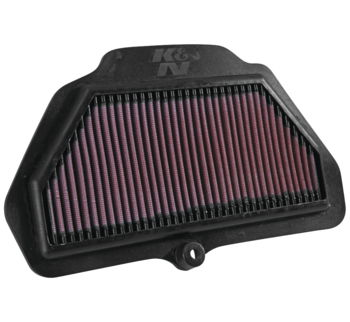 K&N KAWASAKI ZX1000 NINJA ZX-10R 16-18 AIR FILTER