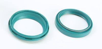 SKF FORK SEAL KIT 43MM GREEN