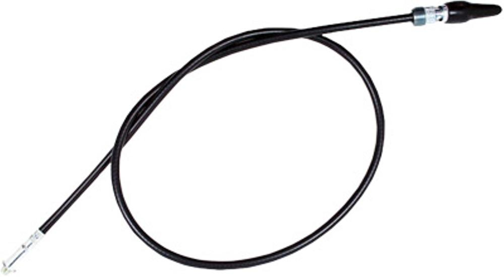 MOTION PRO BLACK VINYL CLUTCH CABLE