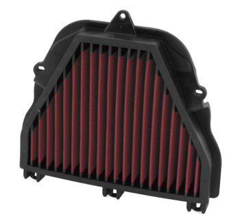 BIKEMASTER TRIUPH AIR FILTER STREET TRIPLE 675 08-16