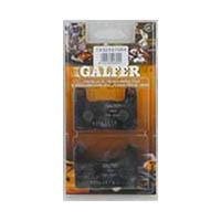 GALFER SUZUKI GSXR 600 FRONT BRAKE PADS 2004 - 2010 Semi-Metallic Compound