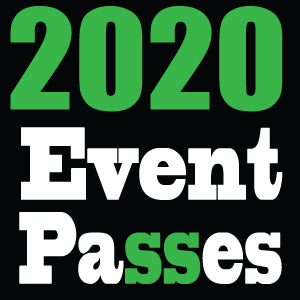 2WTD 2020 Track Day Passes