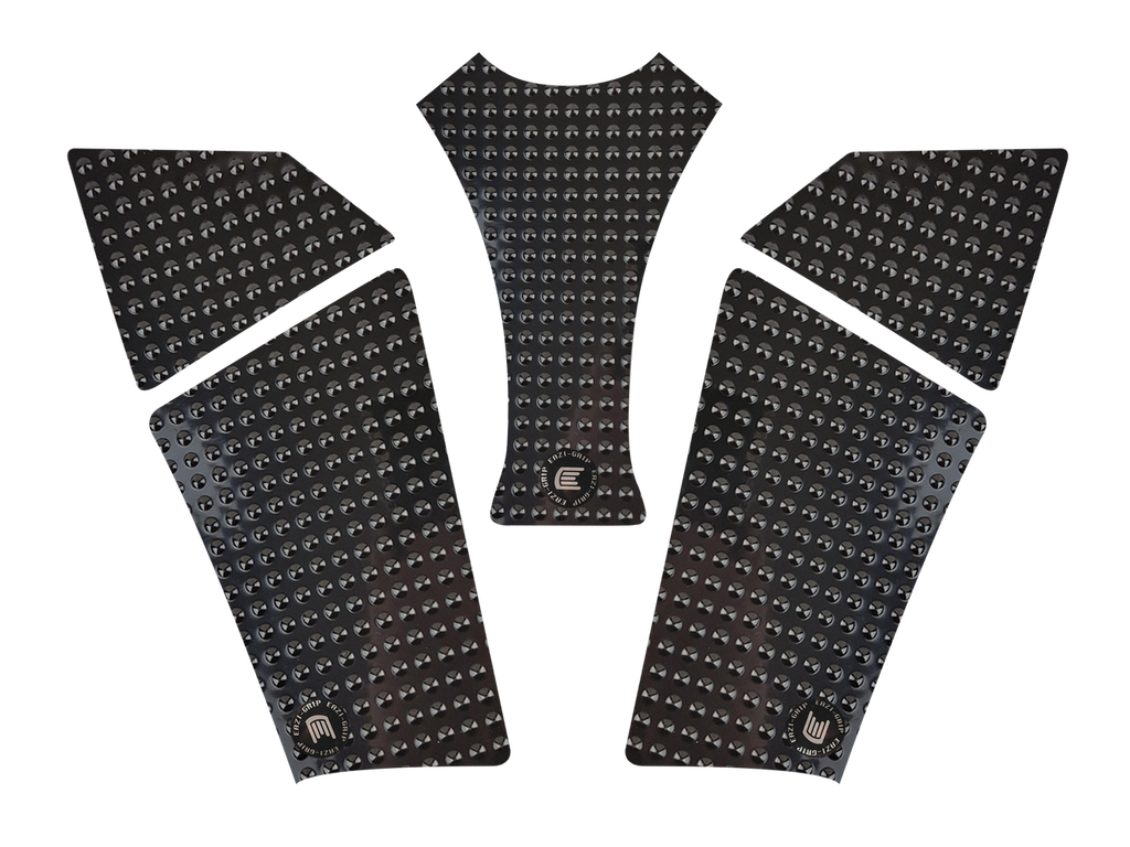 Eazi-Grip KTM Duke 790 Tank Grips (Black)