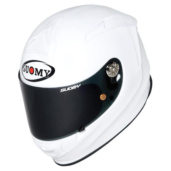 SUOMY SR SPORT SOLID WHITE
