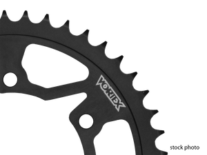 VORTEX YAMAHA YZF-R6S 06-10 530 STEEL REAR SPROCKET