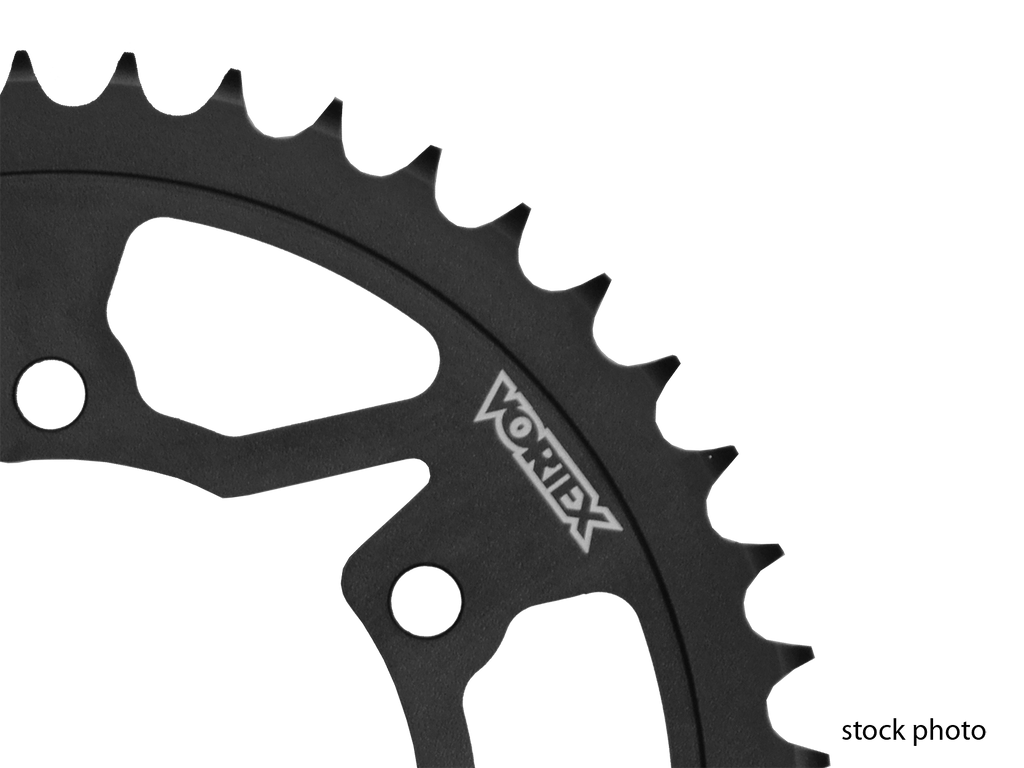 VORTEX YAMAHA YZF-R6 03-05 525 STEEL REAR SPROCKET