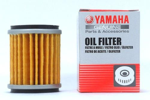 YAMAHA OIL FILER 4X7