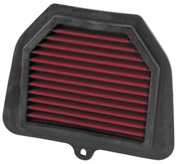 BIKEMASTER AIR FILTER YAMAHA XSR900 2017