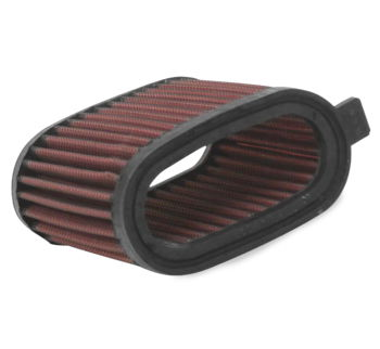 K&N KAWASAKI ZX750 NINJA 750R 89-90 AIR FILTER