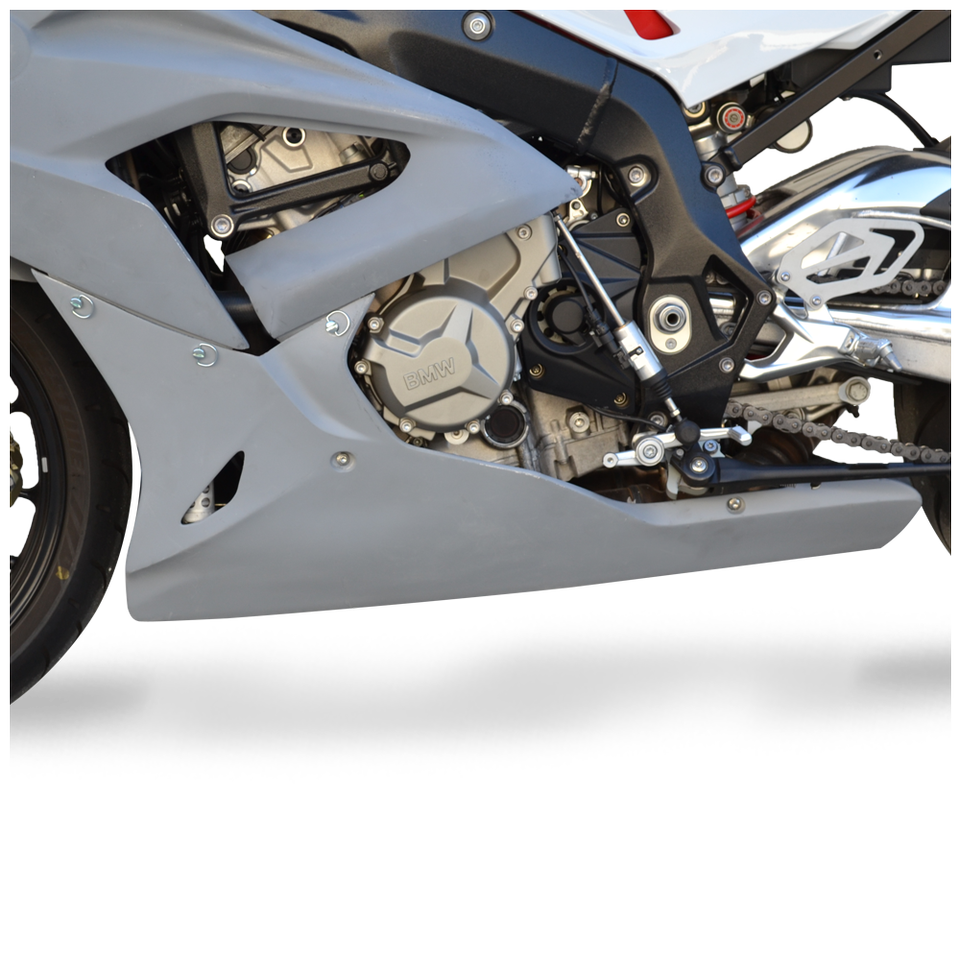 HONDA CBR600RR (13-18') Fiberglass Race Bodywork Lower
